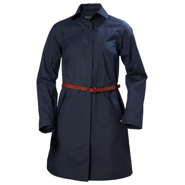 Helly Hansen - Women's Embla Dress Coat - Jas