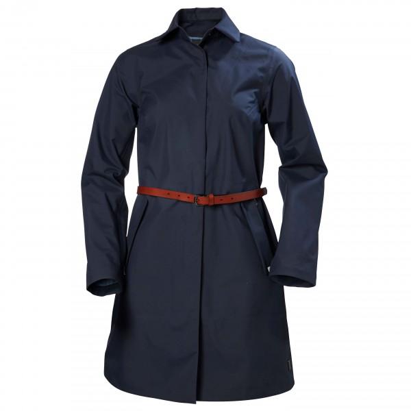 Helly Hansen - Women's Embla Dress Coat - Långjacka