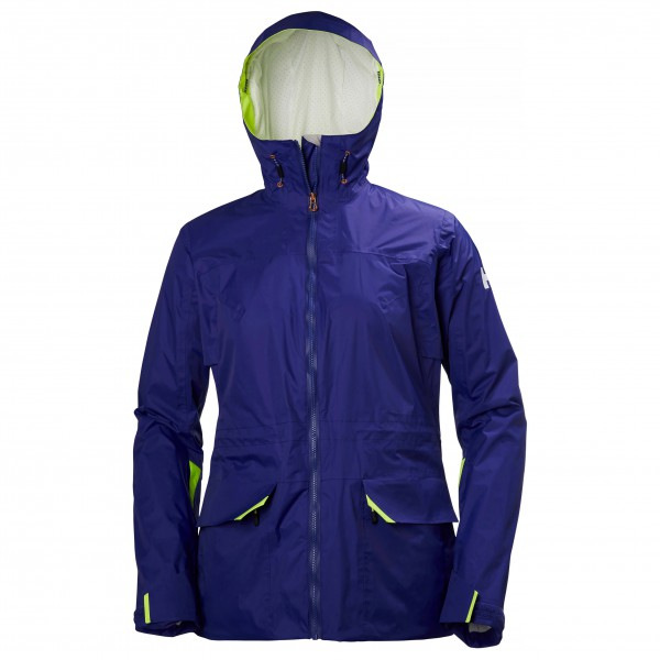 Helly Hansen - Women's Vanir Kara Jacket - Chaqueta impermeable
