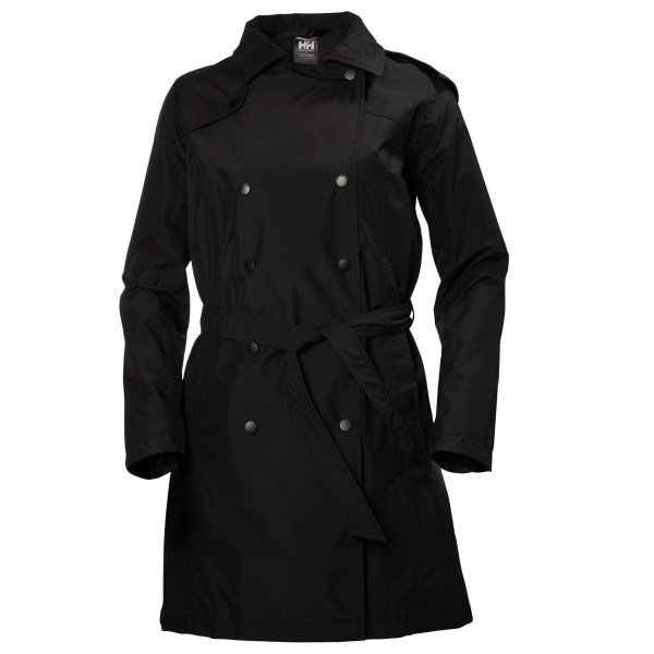 Helly Hansen - Women's Wellington Trench - Coat