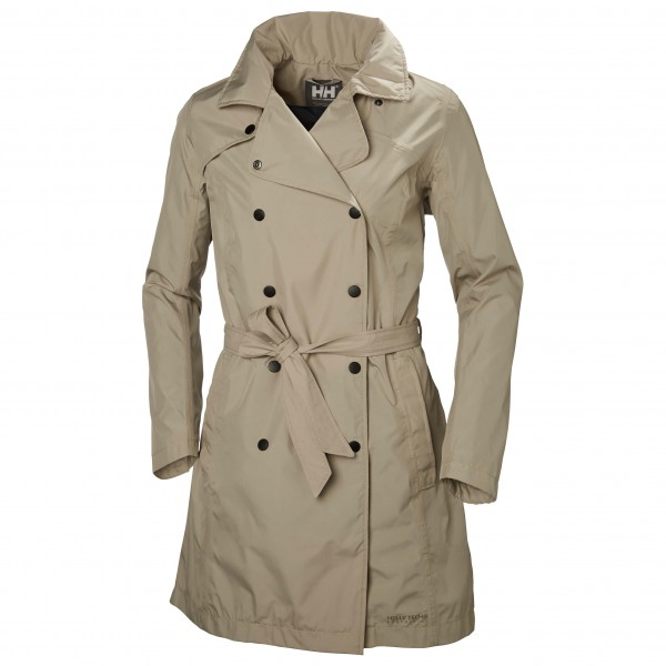 Helly Hansen - Women's Wellington Trench - Mantel