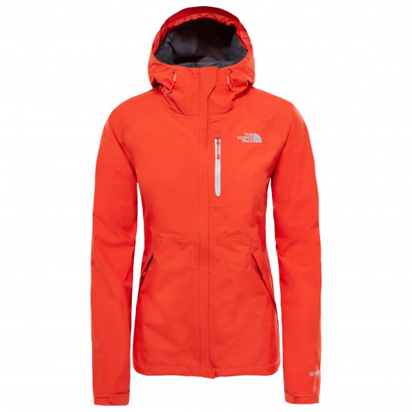 The North Face - Women's Dryzzle Jacket - Regnjakke