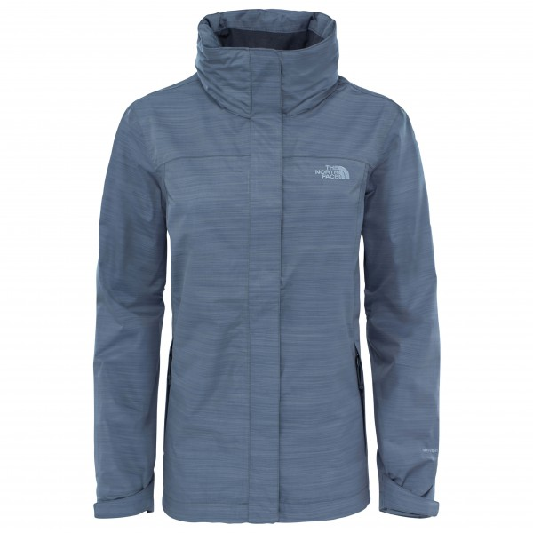 The North Face - Women's Lowland Jacket - Hardshelljacke