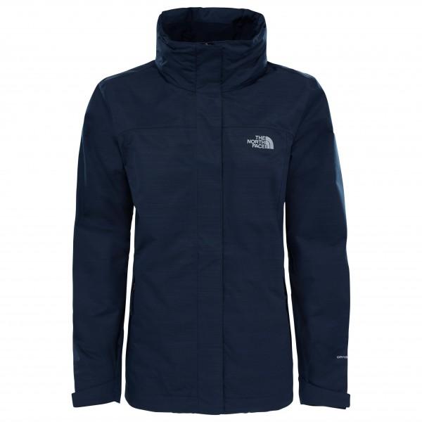 The North Face - Women's Lowland Jacket - Hardshell jacket