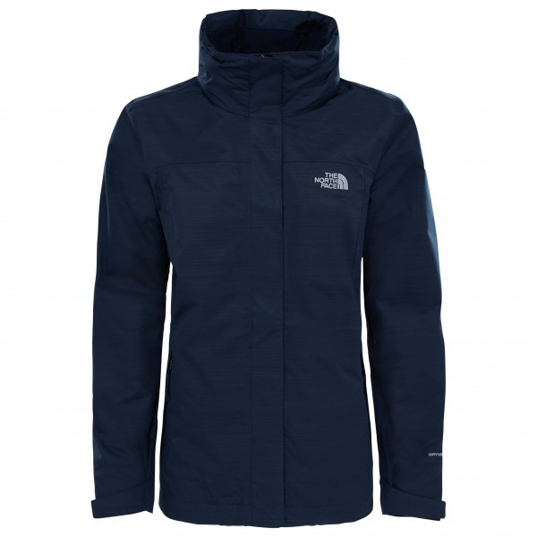 The North Face - Women's Lowland Jacket - Veste hardshell