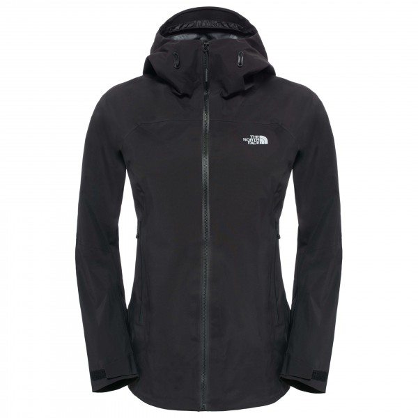 The North Face - Women's Point Five Jacket - Sadetakki