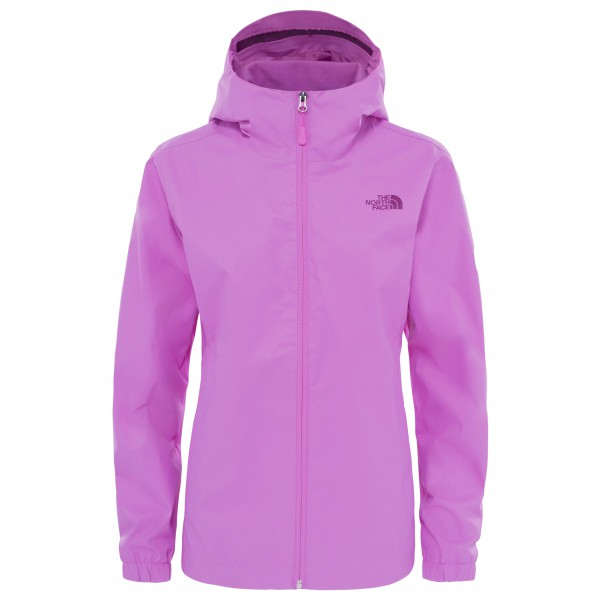The North Face - Women's Quest Jacket - Hardshell jacket