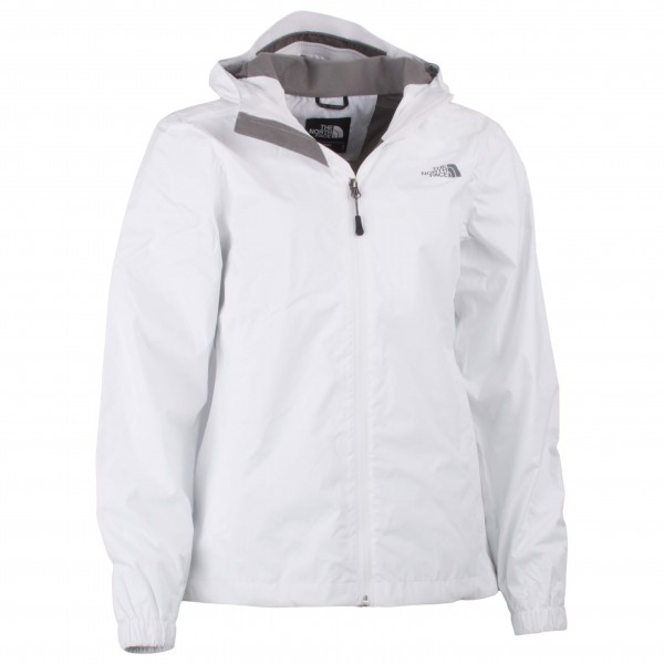 The North Face - Women's Quest Jacket - Regenjack