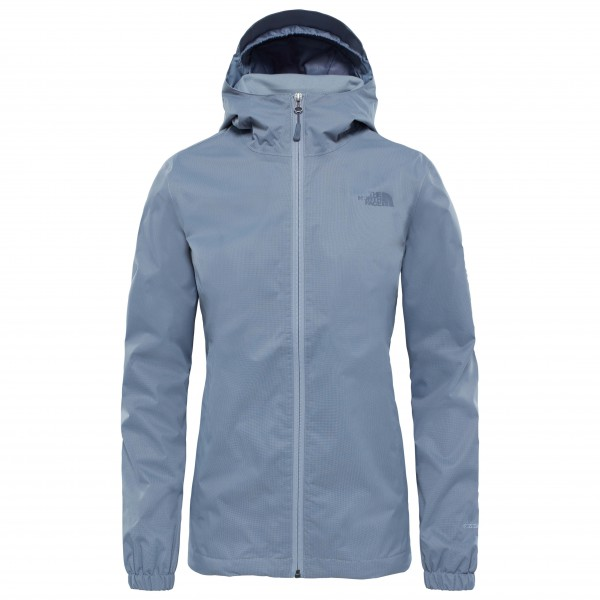 The North Face - Women's Quest Jacket - Veste hardshell
