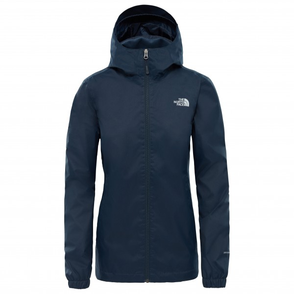 The North Face - Women's Quest Jacket - Hardshelljacke
