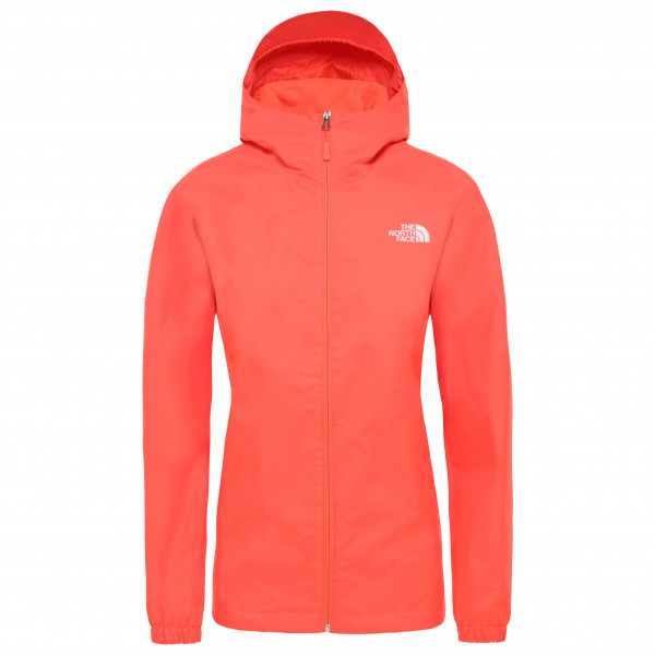 The North Face - Women's Quest Jacket - Regnjacka