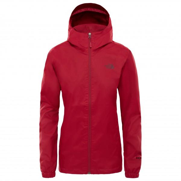The North Face - Women's Quest Jacket - Waterproof jacket