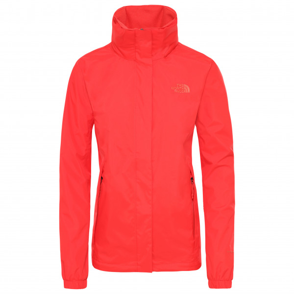 The North Face - Women's Resolve 2 Jacket - Regenjack
