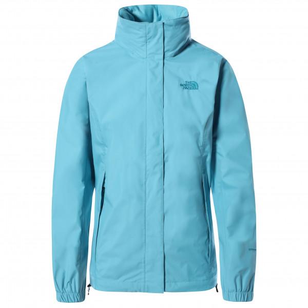 The North Face - Women's Resolve 2 Jacket - Regnjakke