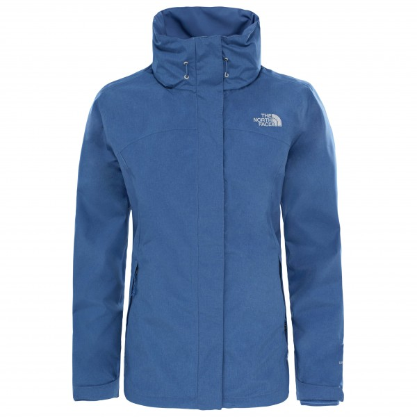 The North Face - Women's Sangro Jacket - Hardshelljack