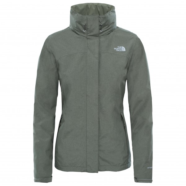 The North Face - Women's Sangro Jacket - Hardshelltakki