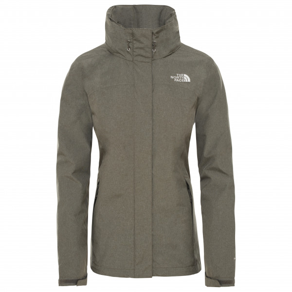 The North Face - Women's Sangro Jacket - Regnjacka