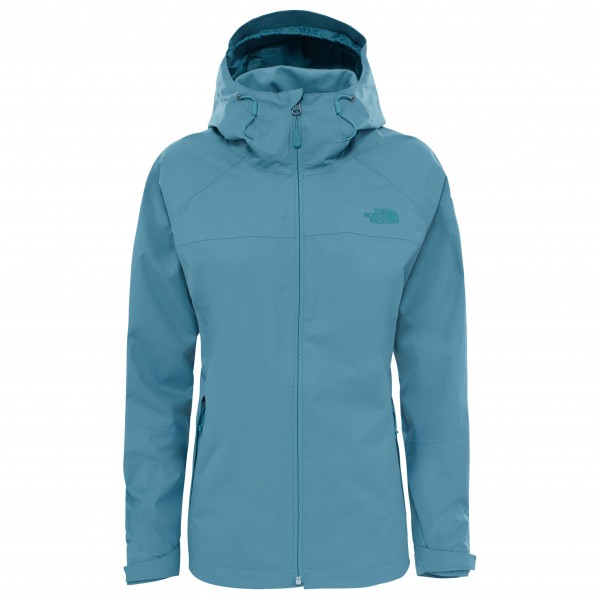 The North Face - Women's Sequence Jacket - Hardshelljack