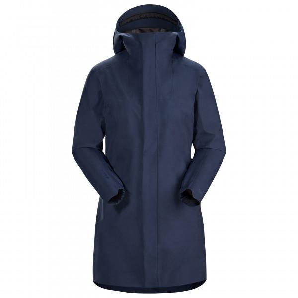 Arc'teryx - Codetta Coat Women's - Pitkä takki