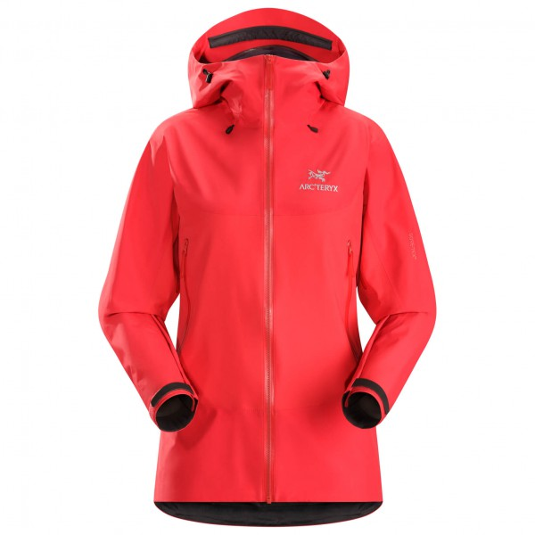 Arc'teryx - Beta SL Hybrid Jacket Women's - Regenjack