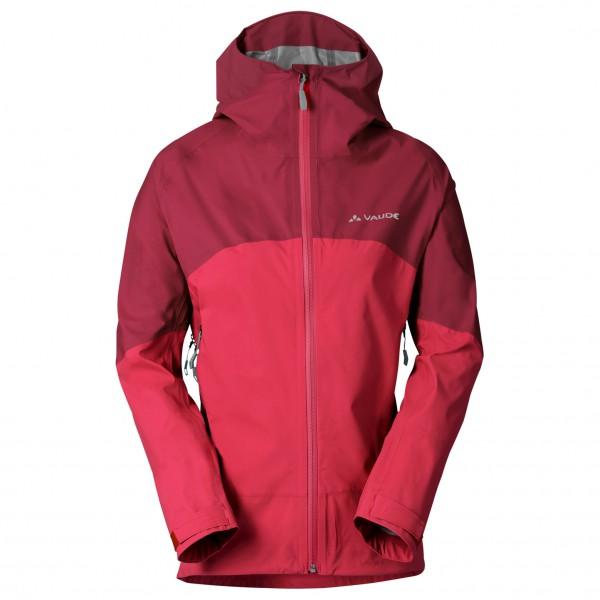 Vaude - Women's Croz 3L Jacket II - Hardshelljacke