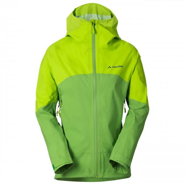 Vêtements VAUDE Womens Croz 3L Jacket II Veste VADE5 #VAUDE