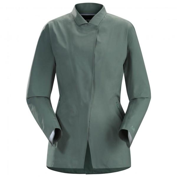 Arc'teryx - A2B Hardshell Blazer Women's - Waterproof jacket