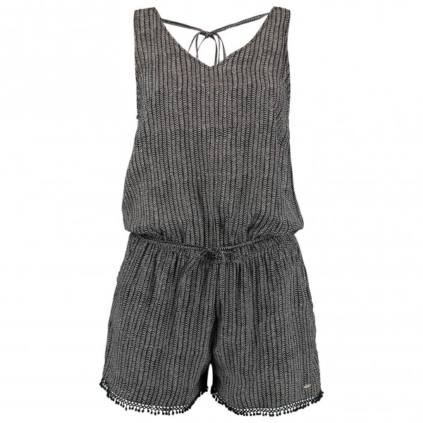 O'Neill - Women's Strappy Playsuit - Overall