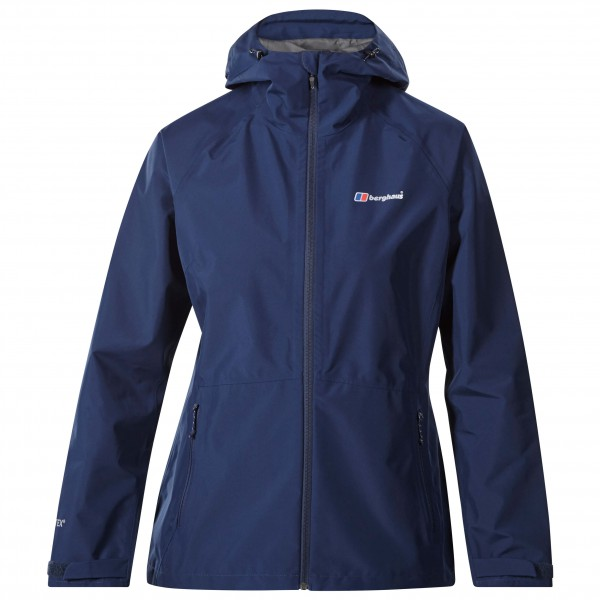 Berghaus - Women's Paclite 2.0 Shell Jacket - Waterproof jacket