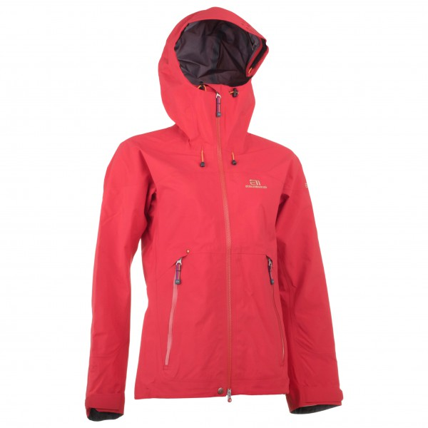 Elevenate - Women's Tous Les Temps Jacket - Hardshelljacke