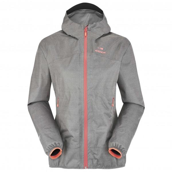 Eider - Women's Target Spirit Jacket - Regenjack
