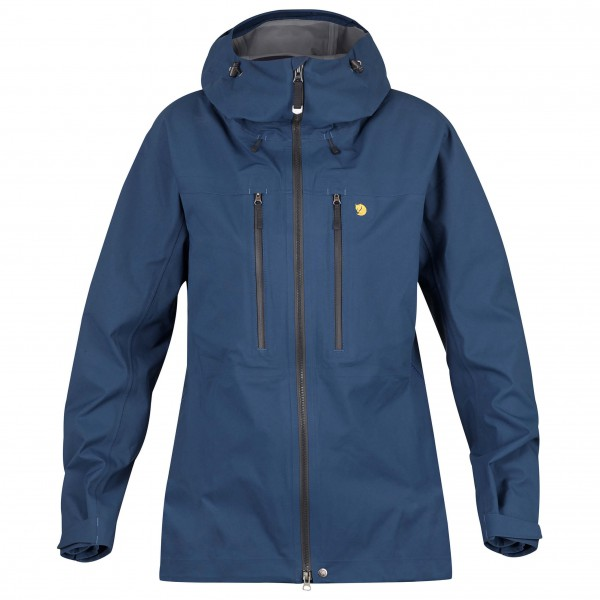 Fjällräven - Women's Bergtagen Eco-Shell Jacket - Waterproof jacket