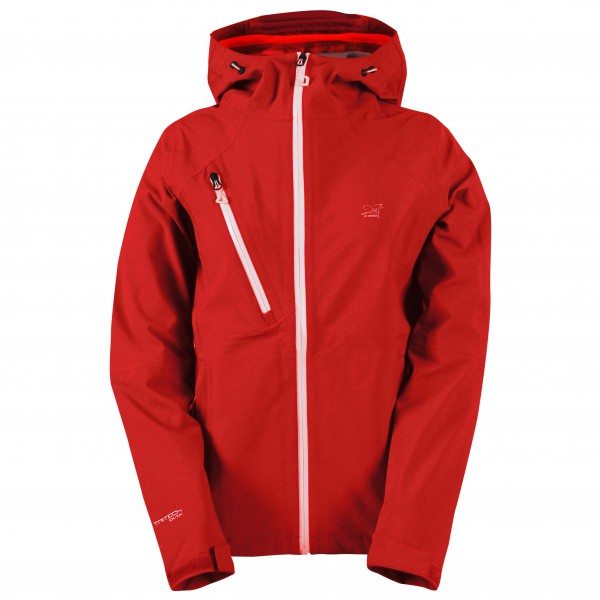 2117 of Sweden - Women's Eco 3L Jacket Ran - Chaqueta impermeable