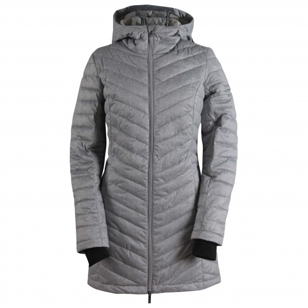 2117 of Sweden - Women's Padded Coat Istrum - Mantel