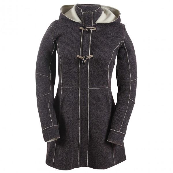 2117 of Sweden - Women's Wool Coat Kvarnbacken - Jas