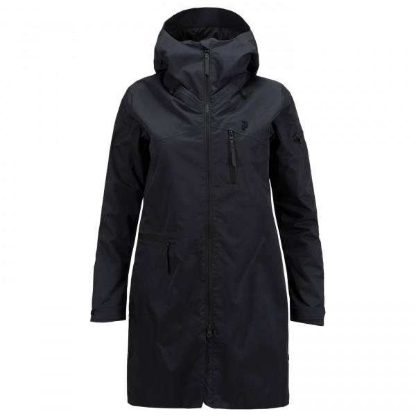 Peak Performance - Women's Sapphire Jacket - Mantel