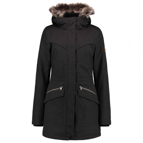 O'Neill - Women's Journey Parka - Mantel