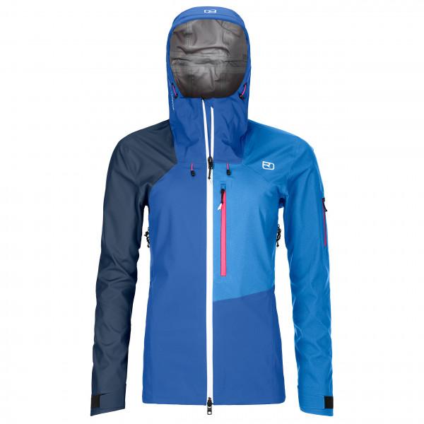 Women's 3L Ortler Jacket - Waterproof jacket