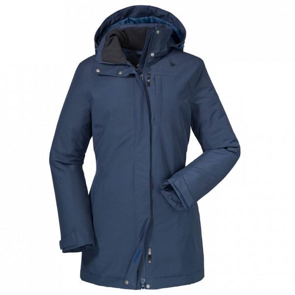 Schöffel - Women's Insulated Jacket Portillo