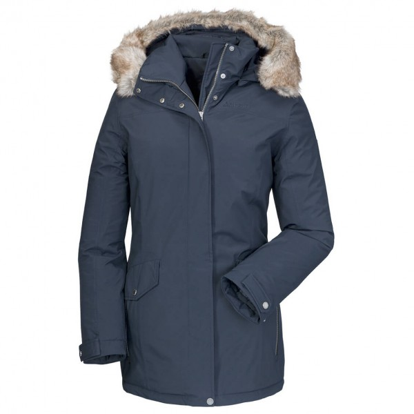 Schöffel - Women's Insulated Jacket Verona1 - Mantel
