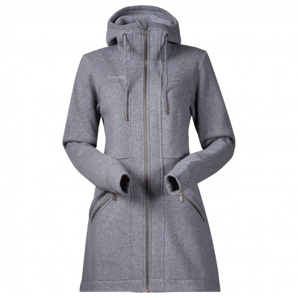 Bergans - Myrull Lady Coat - Mantel