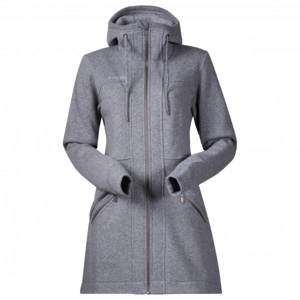 Bergans - Myrull Lady Coat - Långjacka