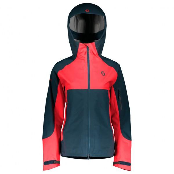 Scott - Women's Jacket Explorair 3L - Regnjakke