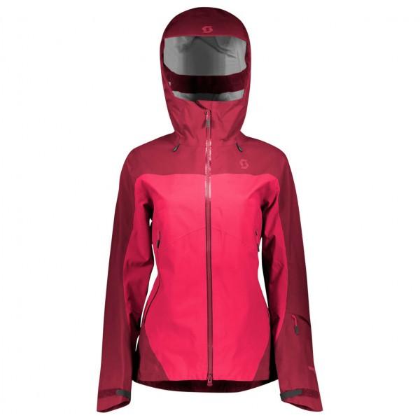 Scott - Women's Jacket Explorair Pro GTX 3L - Waterproof jacket