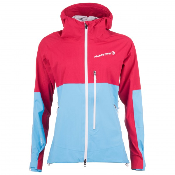 Martini - Women's Ultimative - Hardshelljacke