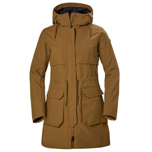 Helly Hansen - Women's Boyne Parka - Coat