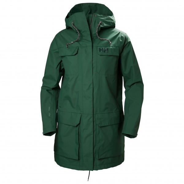 Helly Hansen - Women's Captains Parka - Waterproof jacket