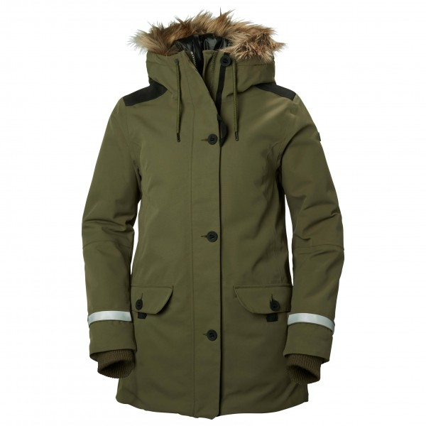 Helly Hansen - Women's Svalbard Parka - Coat