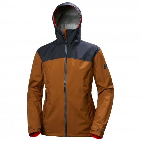 Helly Hansen - Women's Vanir Reisen Jacket - Waterproof jacket