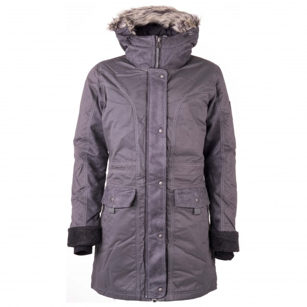 Kühl - Women's Arktik Down Parka - Coat